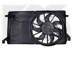 Вентилятор в сборе для Mazda (FPS) FP 44 W125