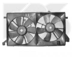 Вентилятор в сборе для Mazda (FPS) FP 44 W196