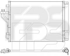 Радиатор кондиционера для Hyundai / Kia (KOYORAD) FP 32 K771-X