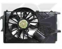 Вентилятор в сборе для Chevrolet / Opel / Daewoo (NRF) FP 52 W744