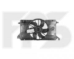 Вентилятор в сборе для Mazda (FPS) FP 44 W126