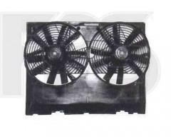 Вентилятор в сборе для Mercedes (FPS) FP 46 W253