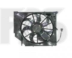 Вентилятор в сборе для BMW (FPS) FP 14 W40