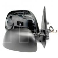 Зеркало боковое для Mitsubishi Outlander XL '10-12 правое (VIEW MAX) FP 4824 M04