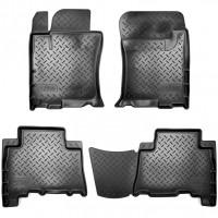 Коврики в салон для Lexus GX 460 '09- полиуретановые (Nor-Plast)