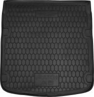 Коврик в багажник для Audi A5 '07- Sportback, резиновый (AVTO-Gumm)