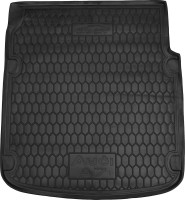 Коврик в багажник для Audi A7 '10- Sportback, резиновый (AVTO-Gumm)