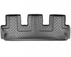 Коврики в салон для Lexus GX 460 '09- полиуретановые (Nor-Plast) 3 ряд