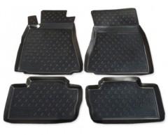 Коврики в салон для Lexus IS '05-13 2WD полиуретановые (Nor-Plast)