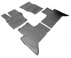 Коврики в салон для Lexus RX '09-15 полиуретановые (Nor-Plast)