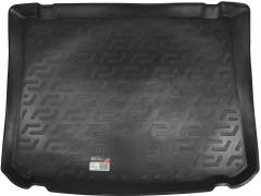Коврик в багажник для Fiat 500X '14-, резино/пластиковый (Lada Locker)