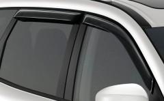 Дефлекторы окон для Nissan Pathfinder '14-, 4шт. (EGR)