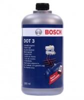Тормозная жидкость Bosch DOT 3 (1987479101) 1 л.