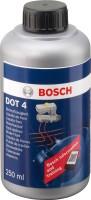 Тормозная жидкость Bosch DOT 4 (1987479105) 250 мл.