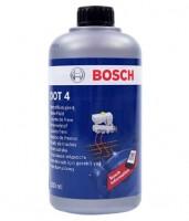 Тормозная жидкость Bosch DOT 4 (1987479106) 500 мл.