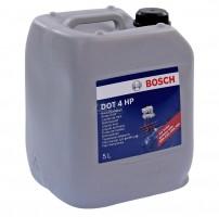 Тормозная жидкость Bosch DOT 4 HP (1987479114) 5 л.