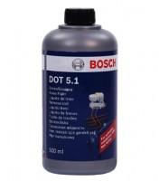 Тормозная жидкость Bosch DOT 5.1 (1987479120) 500 мл.