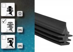 Фото 2 - Резинки для дворников Bosch 705 мм. (2 шт.) Z 366