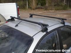 Багажник на крышу для Great Wall Voleex C30 '10-, сквозной (Десна-Авто)