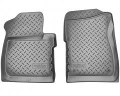 Коврики в салон для UAZ (УАЗ) 3163 Patriot '05- полиуретановые (Nor-Plast) передние