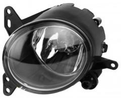 Противотуманные фары для Mitsubishi Lancer Х (10) '07-11, правая (Dlaa)