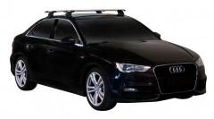 Багажник на крышу для Audi A3 '12- седан, сквозной (Whispbar-Prorack)