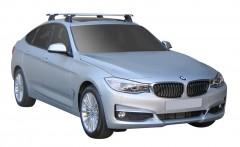 Багажник в штатные места для BMW 3 F34 GT '13-, сквозной (Whispbar-Prorack)
