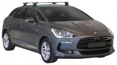 Багажник на крышу для Citroen C5 / DS5 '08- хэтчбек, сквозной (Whispbar-Prorack)