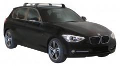 Багажник в штатные места для BMW 1 F20 '12-, до края опоры (Whispbar-Prorack)