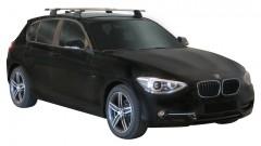 Багажник в штатные места для BMW 1 F20 '12-, сквозной (Whispbar-Prorack)