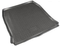 Коврик в багажник для Cadillac SRX '04-10, полиуретановый (NorPlast) черный