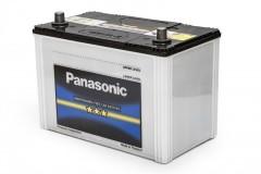 Автомобильный аккумулятор Panasonic Standard N-105D31R-FS 90Ач, левый плюс