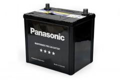 Автомобильный аккумулятор Panasonic High-Spec N-105D31L-FH 90А, правый плюс