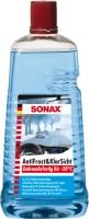 Незамерзающая жидкость Sonax AntiFrost&KlarSicht Konzetrat -20°C 2 л
