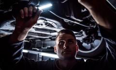 Фото 3 - Фонарь-переноска на магните Osram Ledinspect Penlight