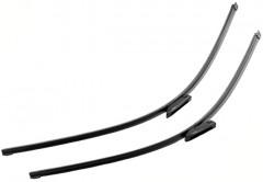 Щетки стеклоочистителя бескаркасные Oximo 750 и 650 мм. (к-кт) WDP250350