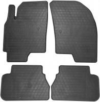 Коврики в салон для Chevrolet Epica '07-12 резиновые (Stingray)