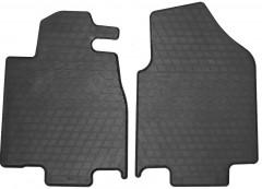 Коврики в салон передние для Acura MDX '06-13 резиновые (Stingray)
