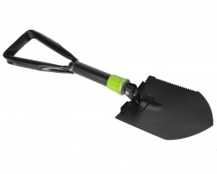 Лопата складная HR-GT021 с чехлом