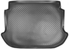 Коврик в багажник для Nissan Murano '03-08, полиуретановый (NorPlast) черный