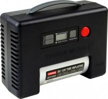 Coido Автомобильный компрессор с цифровым манометром и автостопом Coido 6312D
