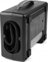 Фото 2 - Автомобильный компрессор с цифровым манометром и автостопом Coido 6312D