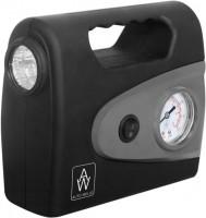 Компрессор автомобильный AUTO-WELLE 5 Атм. AW02-15