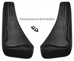 Брызговики задние для Kia Sportage '16- (Lada Locker)