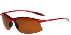 Очки водителя Premium S01R (темно-коричневые)
