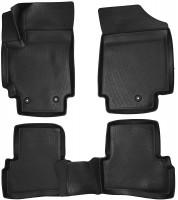 Коврики в салон для Hyundai Creta '16-, полиуретановые, черные (L.Locker)