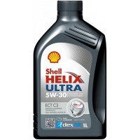 Моторное масло Shell Helix Ultra ECT C3 5W-30 (1л)