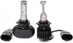 Автомобильные светодиодные лампочки ALed серия S HB4 6000K 4000Lm (2шт)