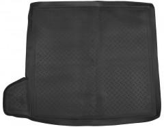 Коврик в багажник для Citroen C5 с 2008 седан, полиуретановый (NorPlast) черный