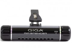 Ароматизатор Giga Clip Green Breeze G-50